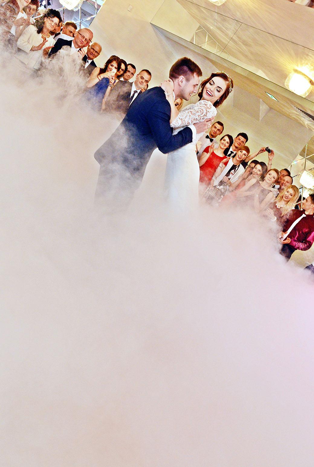 ciężki dym